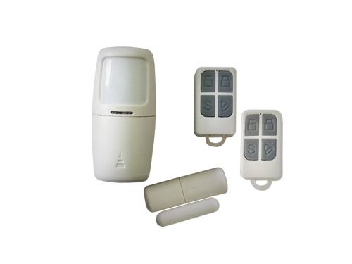 Car Safety Device with Engine Locking and Alarm Security System India