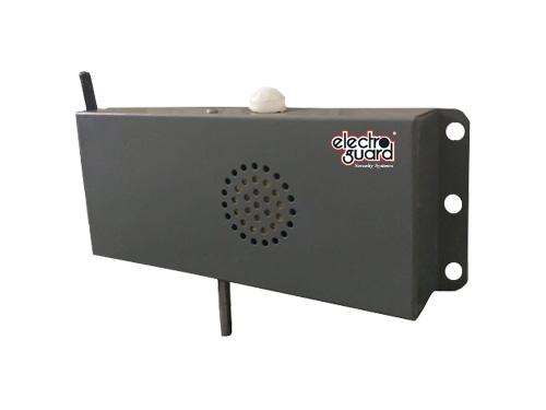 Smart Siren PIR GSM HFS System