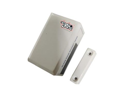Multi Door Siren Cordless Sensore