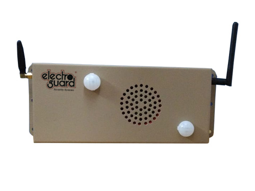 Smart Siren PIR HFS - NON GSM System